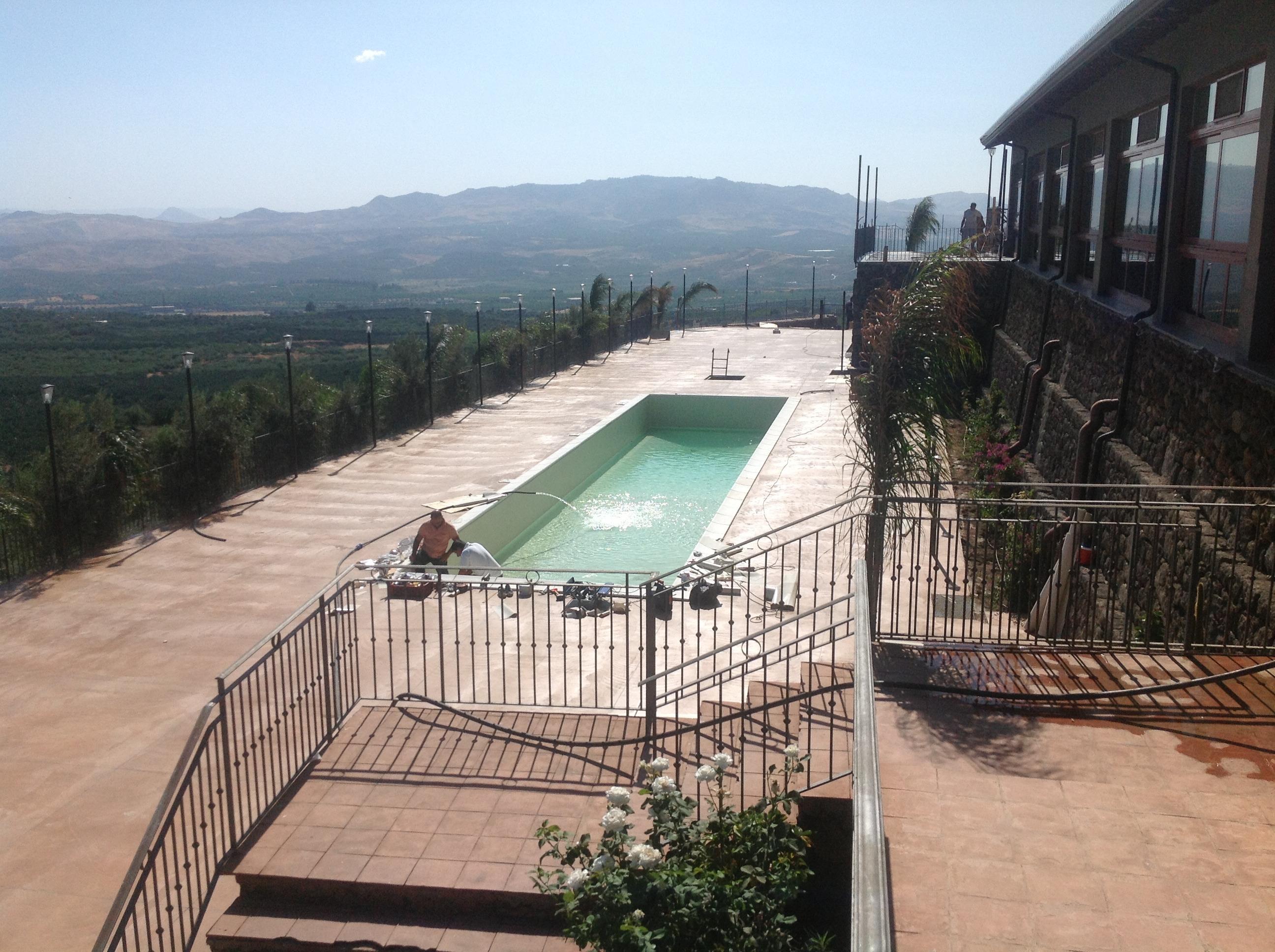 Vendita Piscine A Catania piscine prefabbricate enna - progettazione piscine